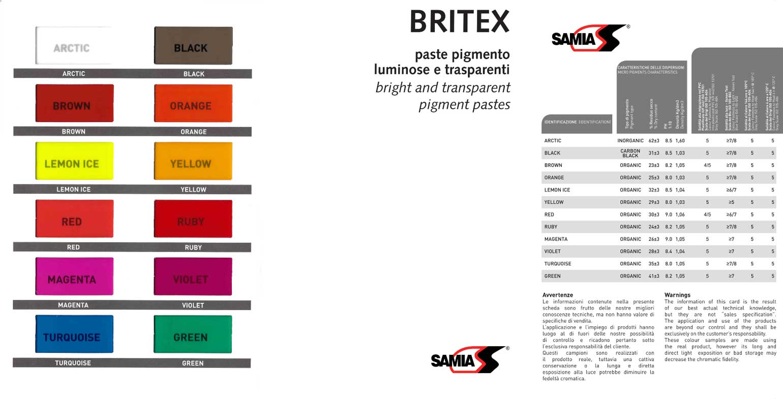 BRITEX