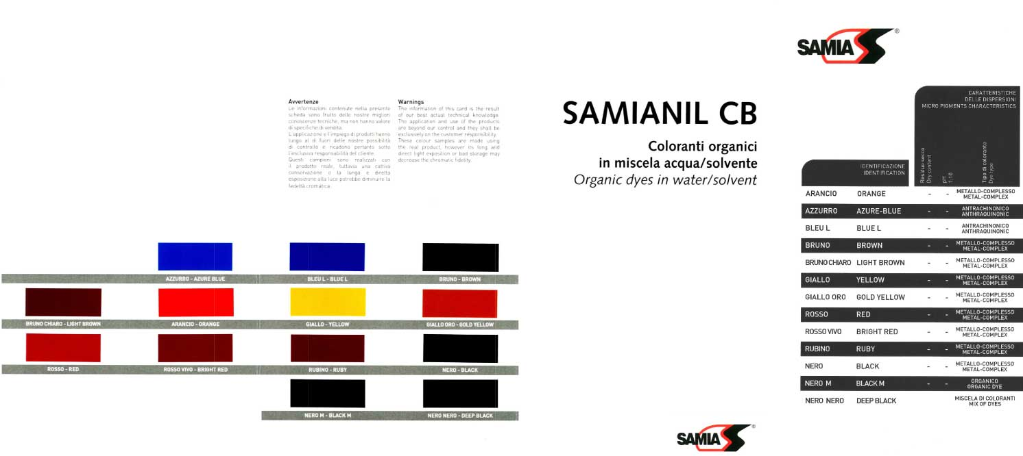 SAMIANIL CB